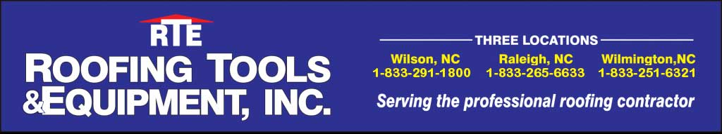 our products – roofing tools in wilson nc, tarps, rope, generators